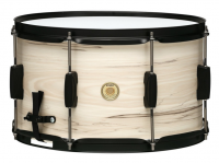 TAMA WOODWORKS 14X08 NATURAL ZEBRAWOOD WRAP