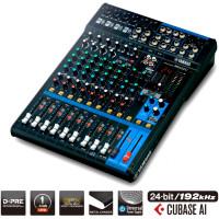 YAMAHA MG12XU Console de mixage 12 canaux Multi-effets