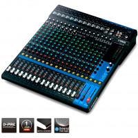 YAMAHA MG20 Console de mixage 20 canaux