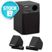 YAMAHA MS45DR DTX MONITOR SYSTEM B-STOCK