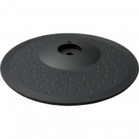 "YAMAHA PCY100 PAD CYMBALE DTX 10"" 3 ZONES"
