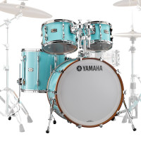 YAMAHA RECORDING CUSTOM FUSION20 4FUTS SURF GREEN