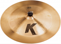 CHINA ZILDJIAN 19 K