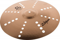 CRASH ZILDJIAN 18 S TRASH CRASH