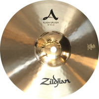 SPLASH ZILDJIAN 10 A FLASH