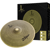 CRASH ZILDJIAN 18 L80 LOW VOLUME CRASH/RIDE