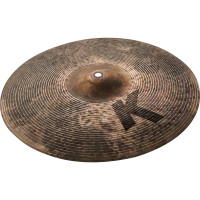 CRASH ZILDJIAN 16 K CUSTOM SPECIAL DRY