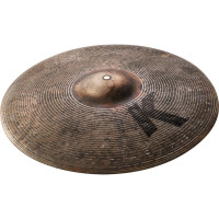 CRASH ZILDJIAN 18 K CUSTOM SPECIAL DRY
