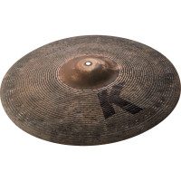 CRASH ZILDJIAN 20 K CUSTOM SPECIAL DRY