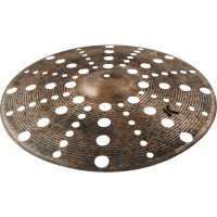 CRASH ZILDJIAN 19 K CUSTOM SPECIAL DRY TRASH
