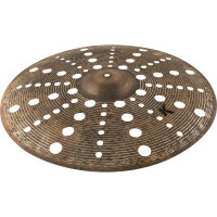 CRASH ZILDJIAN 21 K CUSTOM SPECIAL DRY TRASH