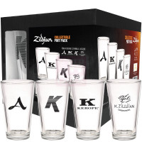 ZILDJIAN COLLECTIBLE PINTS PACK