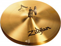 HI-HAT ZILDJIAN 13 A NEW BEAT