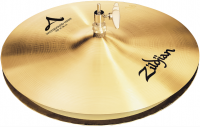HI-HAT ZILDJIAN 14 A MASTERSOUND