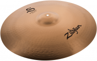 RIDE ZILDJIAN 22 S ROCK RIDE