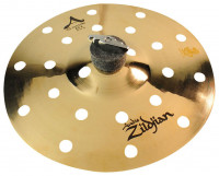 SPLASH ZILDJIAN 10 A CUSTOM EFX