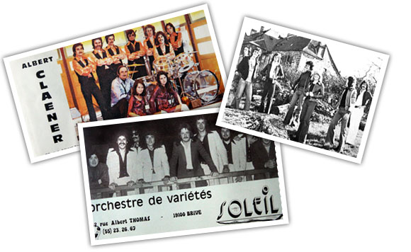 ORCHESTRES